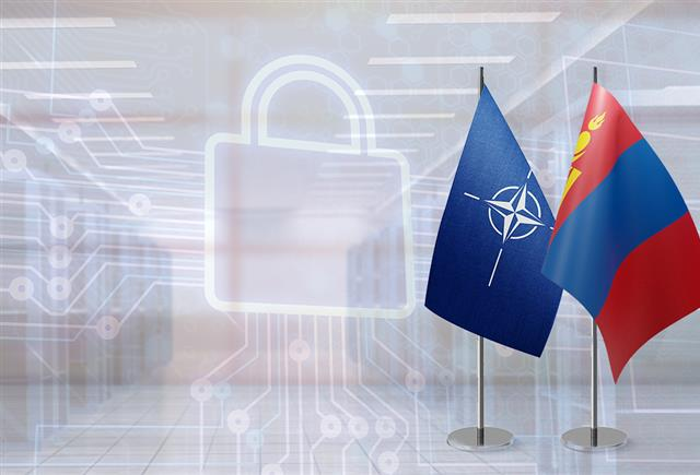 NATO assists Mongolia in bolstering its cyber security posture