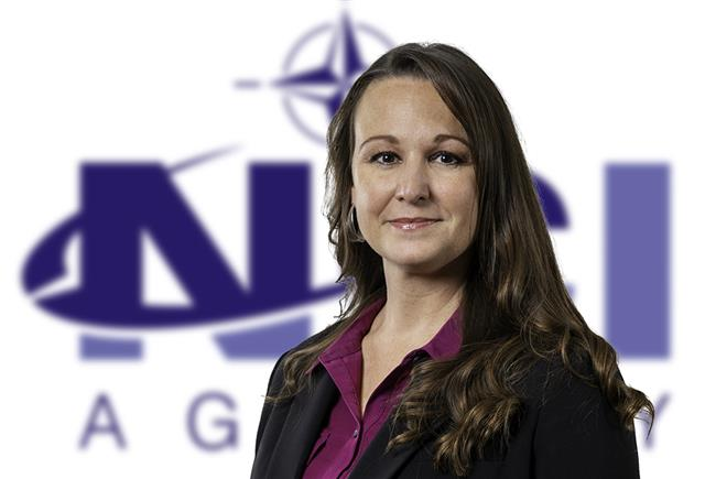New Director takes the reins of NATO Agency's acquisition portfolio