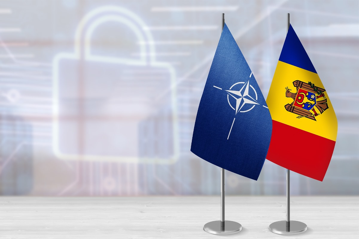 NATO assists Moldova in improving its cyber security capabilities