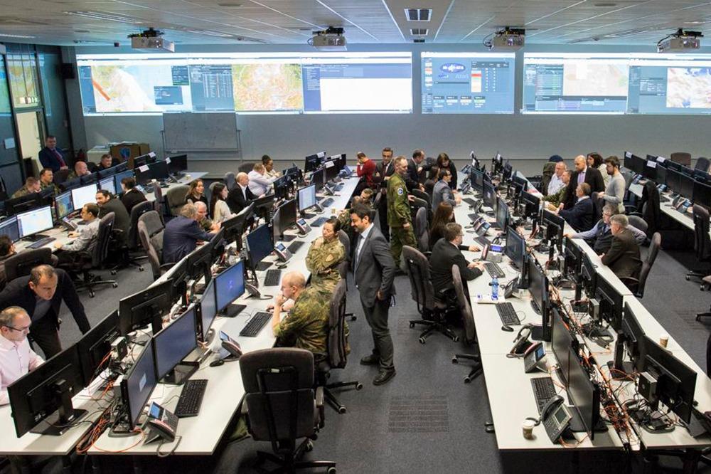 NATOtmpAmps Ballistic Missile Defence Programme gets a makeover